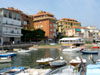 Porto Ercole: View of the waterfront