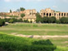 Rome: View of the Circus Maximus