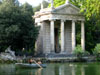Rome: The Temple of Asclepius
