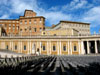 Vatican City: The Apostolic Palace
