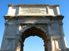 Rome: The Arch of Titus